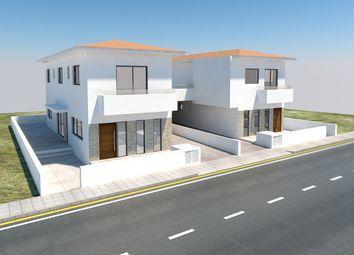 Thumbnail 4 bed villa for sale in Krasa, Larnaka, Larnaca, Cyprus