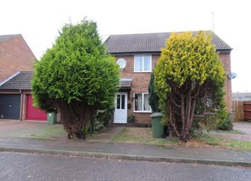 Thumbnail 2 bed property to rent in Payne Avenue, Wisbech