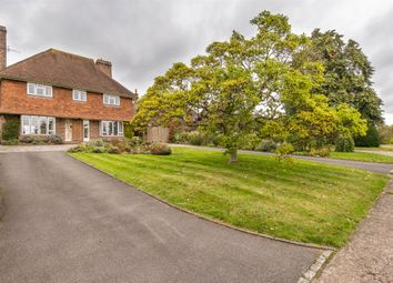 Thumbnail 3 bed detached house for sale in Park Lane, Reigate, Surrey