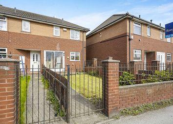 Thumbnail 2 bedroom property for sale in Glebe Road, Hull