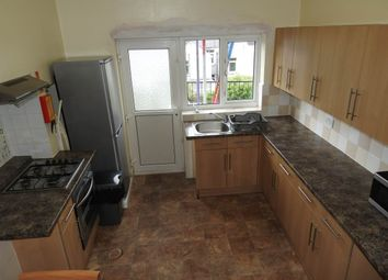 Thumbnail 4 bedroom property to rent in Marlborough Road, Brynmill, Swansea