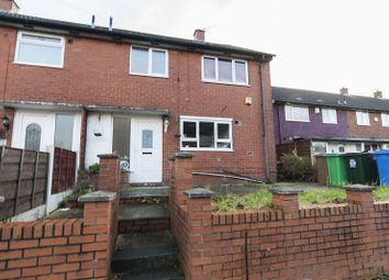 Thumbnail 3 bedroom semi-detached house for sale in Abbey Road, Middleton