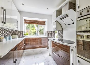 Thumbnail 4 bedroom semi-detached house for sale in Marvels Lane, Lee, London, .