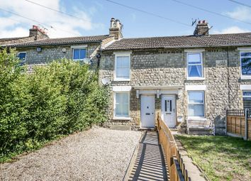 Thumbnail Terraced house for sale in Tonbridge Road, Maidstone