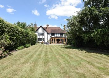 Thumbnail 4 bed cottage to rent in Virginia Water/Egham, Surrey