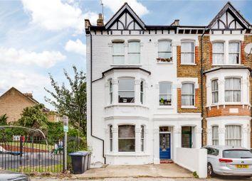 Burton Road, London NW6. 3 bed flat