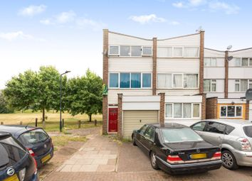 3 bed terraced house for sale in Overton Close, Neasden, London NW10