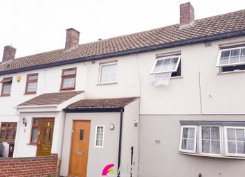 Thumbnail 4 bed terraced house to rent in Manor Road, Dagenham