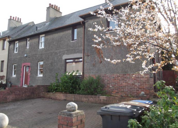 Thumbnail 3 bed end terrace house to rent in Selvage Street, Rosyth