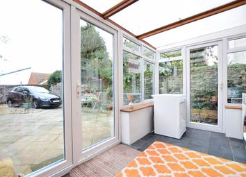 Thumbnail 3 bed semi-detached house for sale in London Road, Teynham, Sittingbourne, Kent