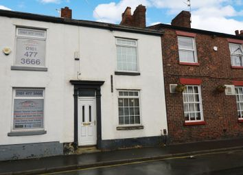 Thumbnail 2 bedroom terraced house to rent in Grenville Street, Edgeley, Stockport