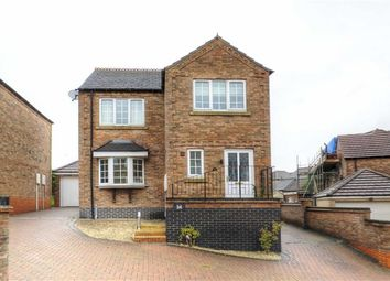 Thumbnail 3 bed property for sale in Millers Close, Kirton Lindsey, Gainsborough