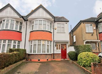 Thumbnail 5 bed semi-detached house for sale in Argyle Road, North Harrow, Harrow
