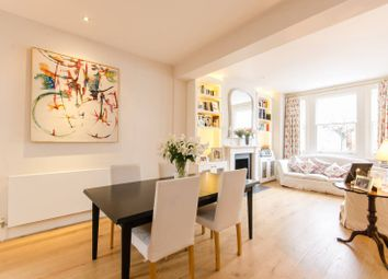 Thumbnail 5 bedroom terraced house for sale in Kinnoul Road, Barons Court