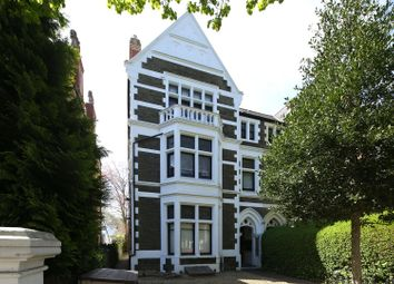Thumbnail 2 bed property for sale in Cathedral Road, Pontcanna, Cardiff