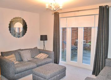 Thumbnail 3 bed terraced house for sale in Wild Geese Way, Mexborough