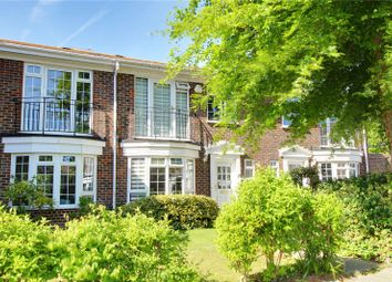 Thumbnail 3 bed terraced house for sale in Berkeley Square, Worthing, West Sussex