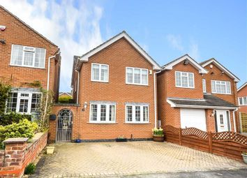 Thumbnail 3 bed detached house for sale in Brickenell Road, Calverton, Nottingham