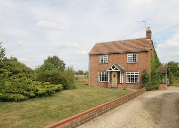 Thumbnail 4 bed detached house to rent in Claydon, Tewkesbury