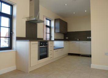 Thumbnail 3 bed semi-detached house to rent in Printers Place, Queen Street, Louth