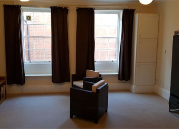 Thumbnail Studio for sale in Foregate Street, Worcester
