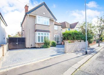 Thumbnail 4 bed detached house for sale in Park Avenue, Watford, Hertfordshire