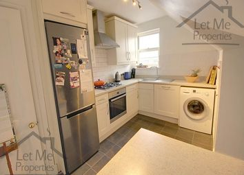 Thumbnail 2 bed flat to rent in Ramsbury Road, St.Albans