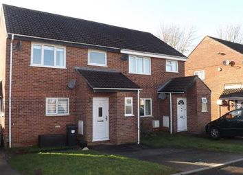 Thumbnail 1 bed flat for sale in Oak Close, Yate, Bristol, South Gloucestershire