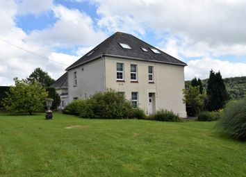 Thumbnail 7 bed detached house for sale in Pontarsais, Carmarthen, Carmarthenshire