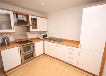 Thumbnail 2 bedroom flat to rent in Regent House, Livery Street, Leamington Spa