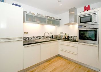 Thumbnail 1 bed flat to rent in Ability Place, 37-39 Millharbour, Canary Wharf