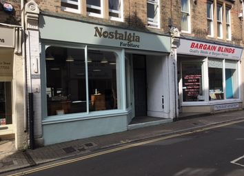 Thumbnail Retail premises to let in Bear Street, Barnstaple