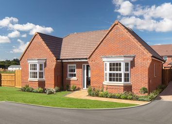 "Thumbnail 2 bed detached house for sale in ""Buckfastleigh"" at David Fisher Way, Southminster"