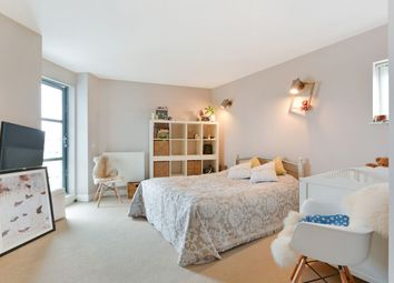 Thumbnail 2 bed flat for sale in Trundleys Road, London