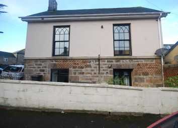 2 bed semi-detached house for sale in York Street, Penzance TR18