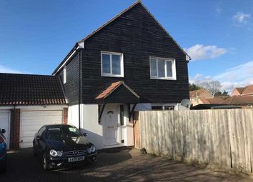 3 bed property for sale in Brotherton Avenue, Trimley St. Mary, Felixstowe IP11