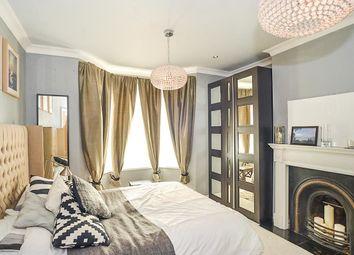 Thumbnail 2 bedroom flat for sale in Kildare Road, London