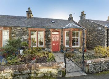 Thumbnail 2 bed cottage for sale in Walkershaugh, Peebles