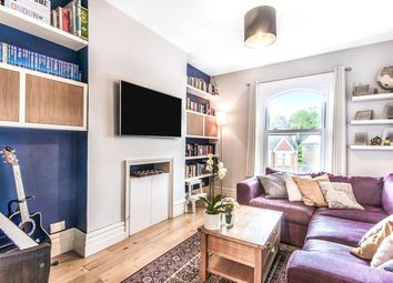 Thumbnail 2 bed property for sale in Crescent Road, Alexandra Palace, London