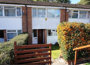 Thumbnail 3 bed terraced house for sale in Hillbrow, Reading