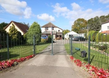 Thumbnail 4 bed detached house for sale in Bath Road, Bawdrip, Bridgwater