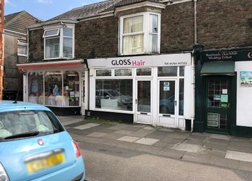 Thumbnail Retail premises to let in Eversley Road, Sketty, Swansea