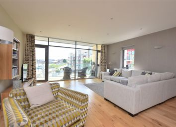 Thumbnail 1 bed flat for sale in Pennon Rise, Caledonian Road, Bristol