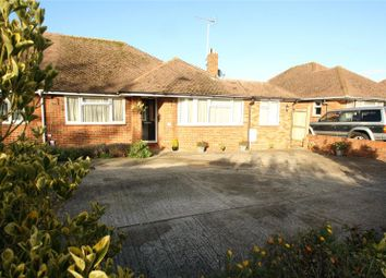 Thumbnail 3 bed semi-detached bungalow for sale in Goring Way, Goring By Sea, Worthing