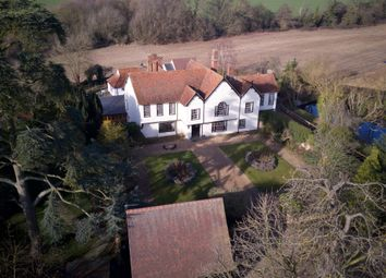 Thumbnail 9 bed detached house for sale in Church Street, Bocking, Braintree
