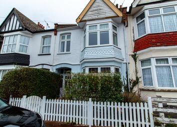 3 bed terraced house for sale in Hildaville Drive, Westcliff-On-Sea SS0