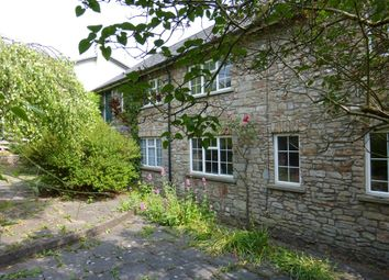 Thumbnail 4 bed property for sale in Westra, Dinas Powys