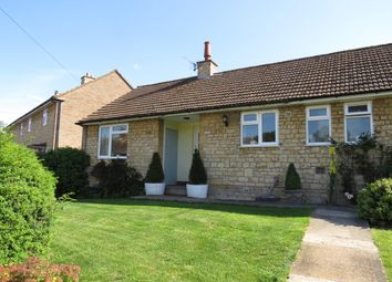 Thumbnail 1 bed bungalow to rent in Bennett Place, Ilmington, Shipston-On-Stour