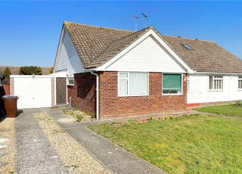 Parham Close, Littlehampton BN17. 2 bed bungalow for sale
