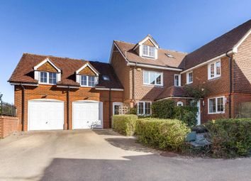 Thumbnail 5 bed detached house for sale in Barley View, North Waltham
